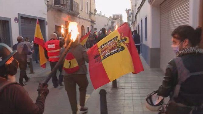 El País Valencià, pioner a l'Estat a sancionar l'enaltiment del franquisme