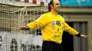 José Javier Hombrados anuncia la seva retirada als 49 anys