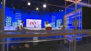 """Preguntes freqüents"": acabem temporada amb David Madí, Oriol Mitjà, Prieto-Alhambra i Helena Legido-Quigley"