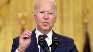 """Biden calca la retòrica post-11S de Bush: """"Us trobarem i us ho farem pagar"""""""