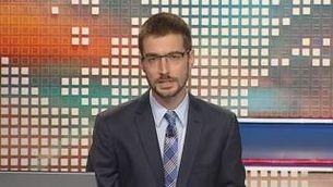 Telenotícies migdia - 03/10/2013