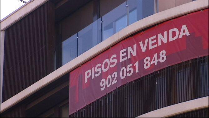 El preu de la vivenda es dispara a Catalunya un 8,6% interanual el primer trimestre del 2016