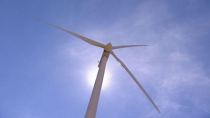 L'Anoia tindrà el primer aerogenerador de propietat col·lectiva