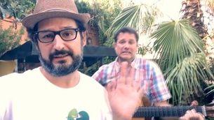 La cançó de Paco Alcácer