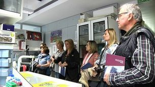 Vols visitar els centres on s'investiga amb fons de La Marató de TV3?