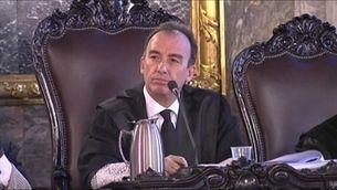 Els observadors internacionals demanen reunir-se amb Marchena per anar al judici