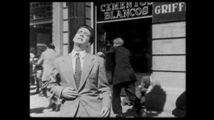 Les pel·lícules imprescindibles del cinema negre de la Barcelona dels 50