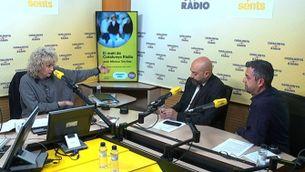 """Saül Gordillo: """"Aquest EGM és el millor judici, la millor sentència, al nostre dia a dia"""""""