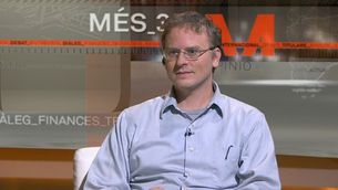 """Entrevista a Paul Engler, fundador del Center for the Working Poor i coautor del llibre """"Manual de desobediència civil"""""""