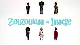 I a l'Àfrica, com serien els emojis?