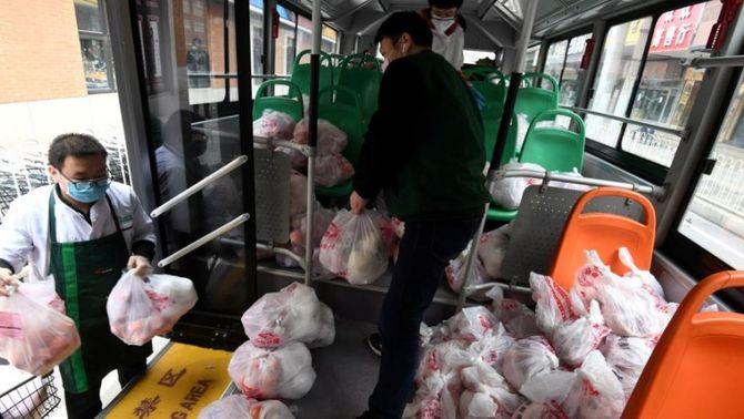 La Xina troba el pacient número 1 del coronavirus