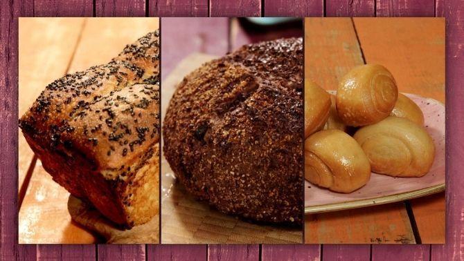 Receptes per fer pa i convertir la teva casa en un obrador