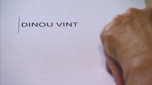 """Una professora d'institut guanya la 40a edició del premi de novel.la curta Just Manuel Casero amb l'obra """"Dinou vint"""""""