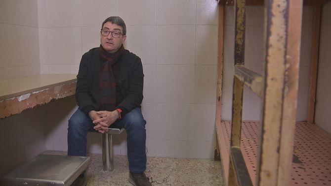 """El fill del policia que va detenir Puig Antich: """"L'Estat hauria de demanar perdó"""""""