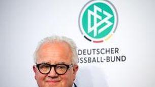 Dimiteix el president de la Federació Alemanya