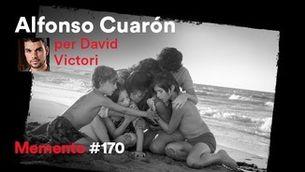 Alfonso Cuarón, per David Victori: simfonies visuals