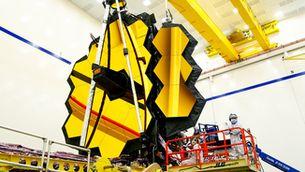 El telescopi James Webb podria canviar de nom per l'homofòbia de l'excap de la NASA