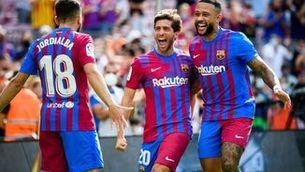 EN DIRECTE | Barça - Llevant, partit de la Lliga