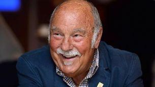 Mor Jimmy Greaves, històric davanter anglès, als 81 anys