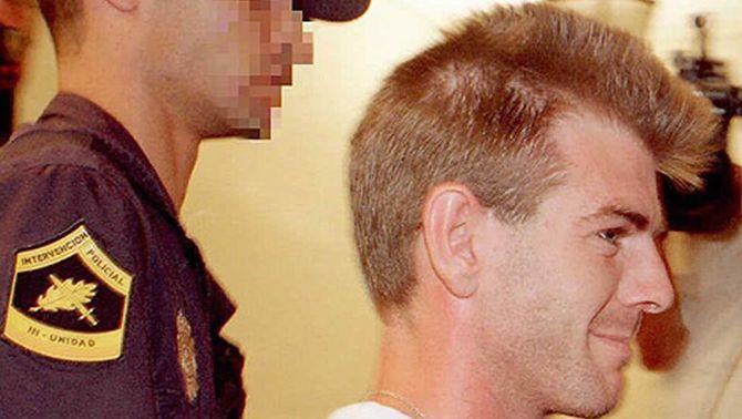 """Miquel Ricart, """"El Ros"""", no sortirà de la presó fins el gener de 2023."""