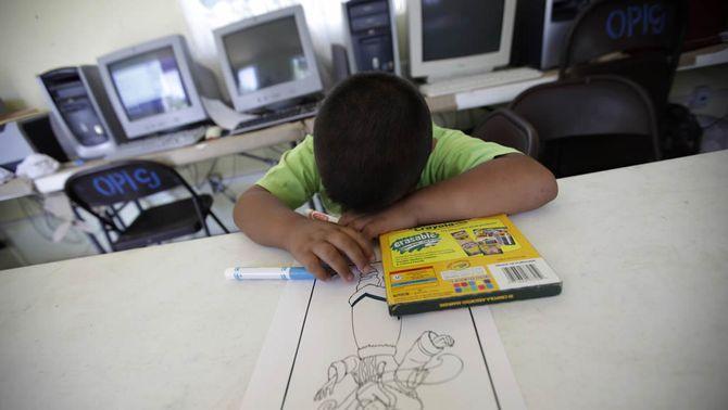 La Universitat Autònoma i la Ramon Llull han estudiat els efectes que els mals hàbits de dormir tenen en el rendiment acadèmic dels estudiants de Pr…