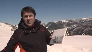 Imatge de:Esquí i muntanya
