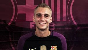 El Barça fa oficial el fitxatge de Jasper Cillessen