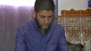 El govern espanyol es planteja l'expulsió del líder salafista Mohamed Attaouil