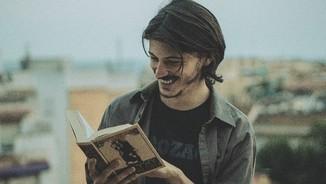 Imatge de:Llibres, amb Lluís Ruiz
