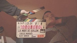 La família de Guillem Agulló reviu l'assassinat de l'antifeixista arran d'una pel·lícula