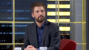 """Preguntes freqüents"": l'eurodiputada Assita Kanko, Josep Costa, Jaume Asens i Toni Cruanyes"