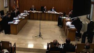 Declara el jutge que va confiscar els mòbils a periodistes que cobrien el cas Cursach