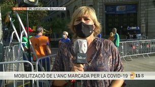 Especial Informatiu. 11 de setembre: Diada Nacional de Catalunya.