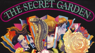 "Imatge de:""The Secret Garden"": una perla oblidada"
