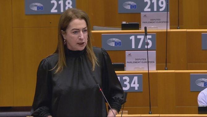 """""""Hi ha qui no vol sentir parlar de Catalunya"""": debat encès a Brussel·les sobre el procés"""