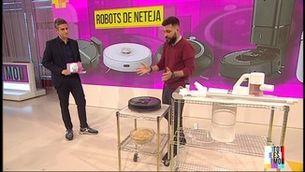 Els robots i gadgets de neteja més efectius