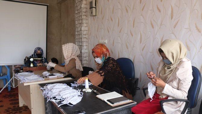 La situació de les dones a l'Afganistan no és bona i no mostra signes de canviar (Europa Press)