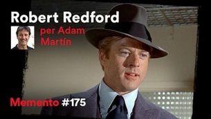 Robert Redford, per Adam Martín: veritats pietoses