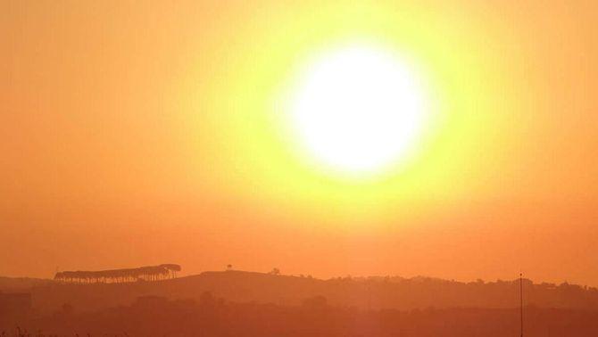 La calor ha trencat barreres del 2013