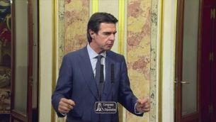 L'entramat d'empreses de José Manuel Soria