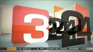 Canal 3/24 - 14/05/2016