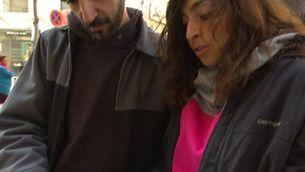 La mare sancionada per no pujar el cotxet a la vorera recorrerà la multa