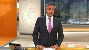 Telenotícies cap de setmana vespre - 06/05/2018