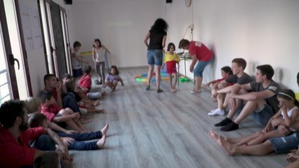 Assaig pedagògic