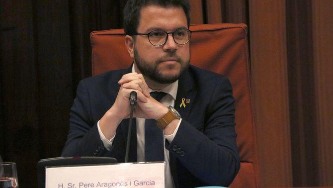 La Generalitat compleix l'objectiu de dèficit per segon any consecutiu