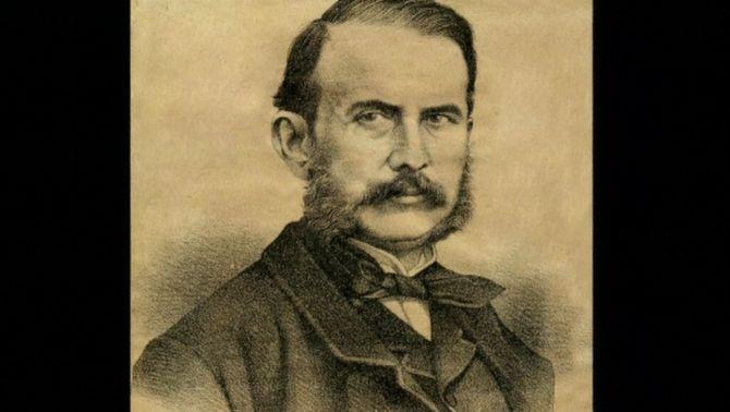Narcís Monturiol, l'home que va somiar amb submarins i mons utòpics