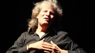Imatge de:El Marley més aflamencat amb José Mercé