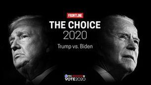 """La lluita per la presidència dels EUA a """"L'elecció: Trump contra Biden"""""""