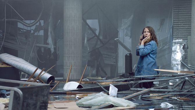"""""""22 de juliol"""", el terror real de l'atemptat d'Utoya, al capadavant de les sèries d'estrena"""