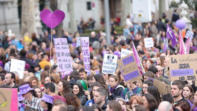 """Sanitat, sobre el 8M: """"La situació no permet plantejar-nos manifestacions"""""""